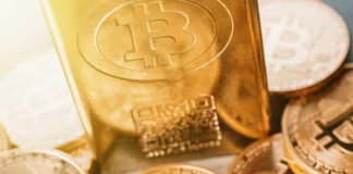 gold to btc